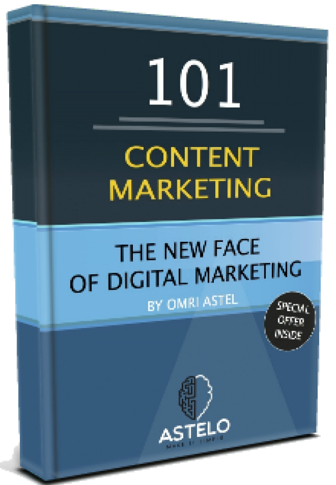 101 content marketing free ebook